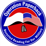 Operation Paperback