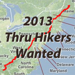 2013-thru-hikers-wanted