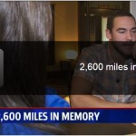 GRAND RAPIDS, Mich.—A West Michigan man is planning a five-month wilderness trek from Mexico to Canada in an effort to honor his late brother and raise money for those suffering from mental illness.