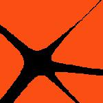 BBRF orange burst