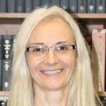 Milena Girotti, Ph.D.