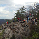 Enjoying-the-views-on-Pole-Steeple-hike-icon