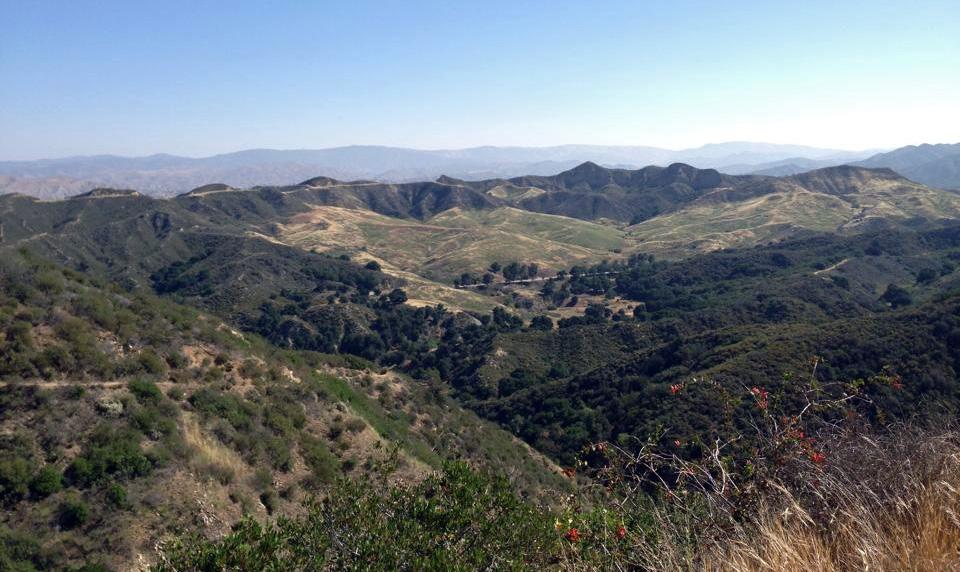 Vista-on-the-hike