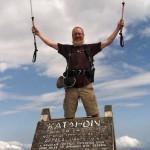 Thin Mint Summits!