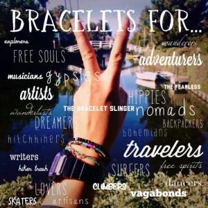 BraceletSlinger