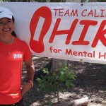 Laura to lead hike 2015