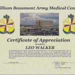 WilliamBeaumontAMC-Cert-of-Appreciation-Feb-2016