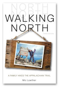 Walking North cover 08-17-2015