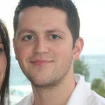 Sponsor Andrew Rice