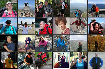 Welcome to HIKE for Mental Health! Add your picture now.