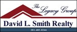 The Legacy Group logo small