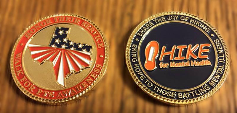 2015 Finsihers Coins